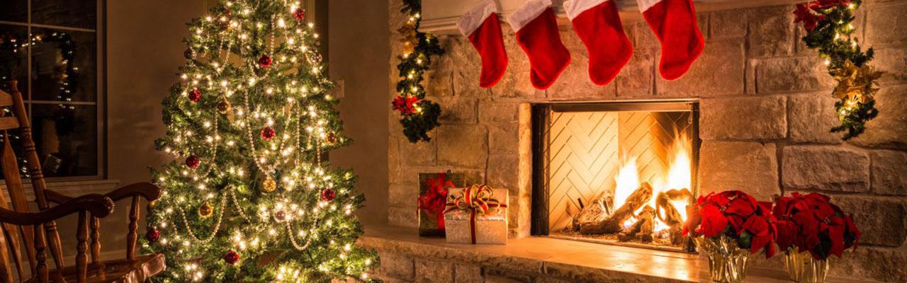 Weihnachten im Schloss :: Happy Day Touristik